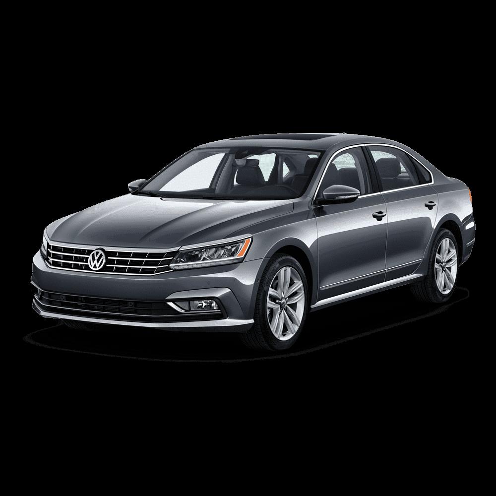 Выкуп Volkswagen Passat с пробегом